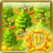 One With Nature Achievement Icon Gold I