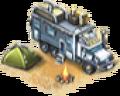 Settlers Truck