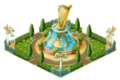 Melody of Luck Fountain