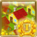 City Builder Achievement Icon Gold I