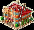 Rhodes Mansion
