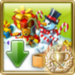 Santas storekeeper Achievement Icon