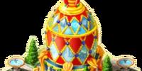 """Restaurant """"Easter"""""""