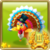 Gift Hunter Achievement Icon Gold II