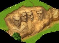 Rushmore UFO