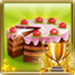 The Most Important Birthday Guest Achievement Icon