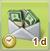 Award fee Bonus Icon
