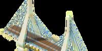 Maudi's Magnificent Bridge