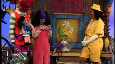 "The Big Comfy Couch - Season 3 Ep 3 - ""Clownus Interruptus"""