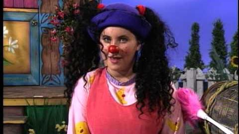 "The Big Comfy Couch - Season 2 Ep 12 -""Make It Snappy""-0"