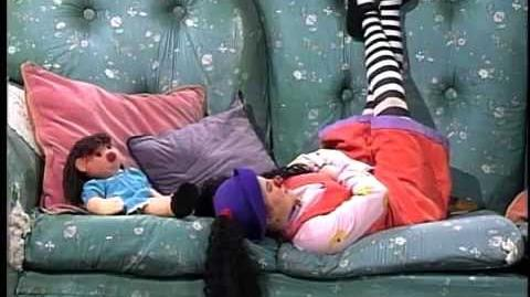 """The Big Comfy Couch - Season 2 Ep 4 - """"Jump Start"""""""