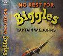 No Rest for Biggles