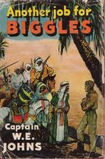 Another Job for Biggles-1951