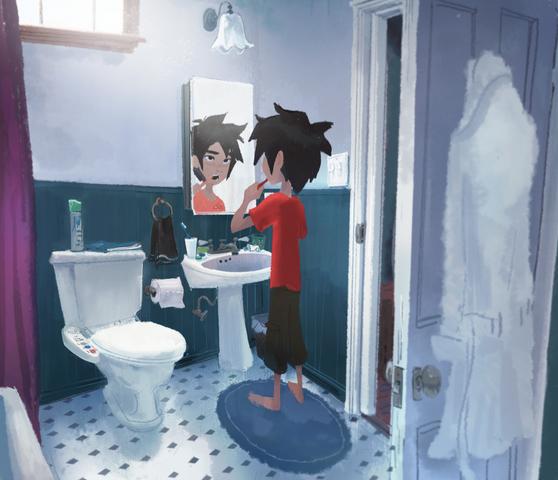 File:Hiro Teethbrushing Concept Art.png