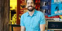 Zach Parrish