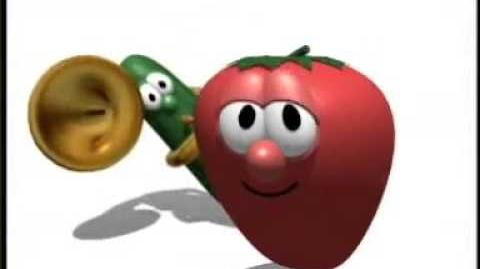 Veggie Tales Theme Song Version 1