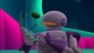 Cavitus'RobotCalling
