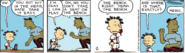 Big Nate comic strip dated May 26 2015