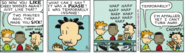 Big Nate Comic Strip dated May 23 2015