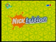 Nick Trition