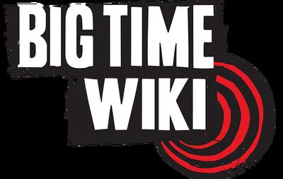 Big Time Rush Wiki Logo 2