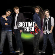 Big time rush by itheredoctober-d3du9b3