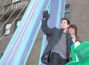 James Maslow Logan Henderson Nickelodeon 84th 8hNuu5o4wU5l