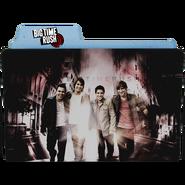 Big time rush folder icon by kndllalx-d3jhfeo