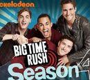Cuarta temporada de Big Time Rush