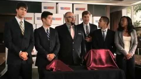 Big Time Merchandise Clip 2