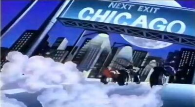 Chicago BMFM