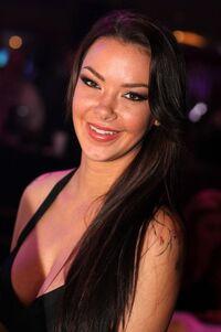 Sophia Santi - 2012 AVN Expo Las Vegas (8454250419)