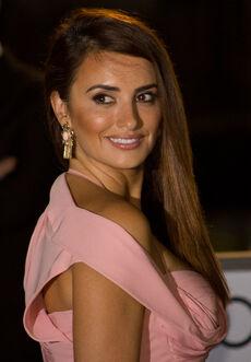 Penélope Cruz TIFF 2012