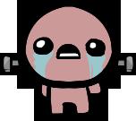 Battery Isaac