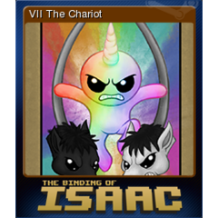 VII The Chariot
