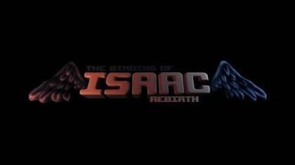 File:The Binding of Isaac Rebirth Logo.jpg