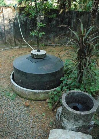 File:Biogas plant Kerala.jpg