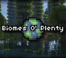 Wiki FR Biomes O'Plenty