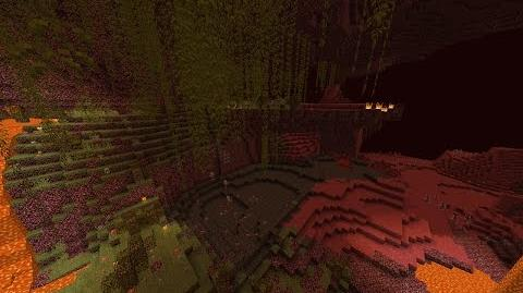 Minecraft Biomes O' Plenty Update NETHER BIOMES RE-ADDED! D