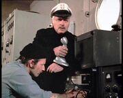 Captain radio operator