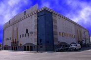 Olympic Auditorium Current