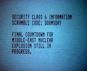 DoomsdayClassification
