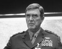 Bionic Showdown - General McAllister as in 1989