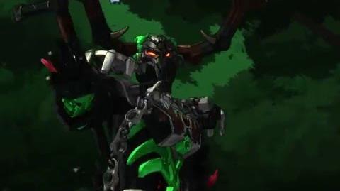 Umarak the Hunter-0