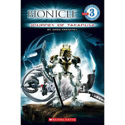 Bionicle Journey of Takanuva