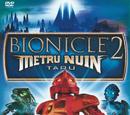 BIONICLE 2: Metru Nuin taru