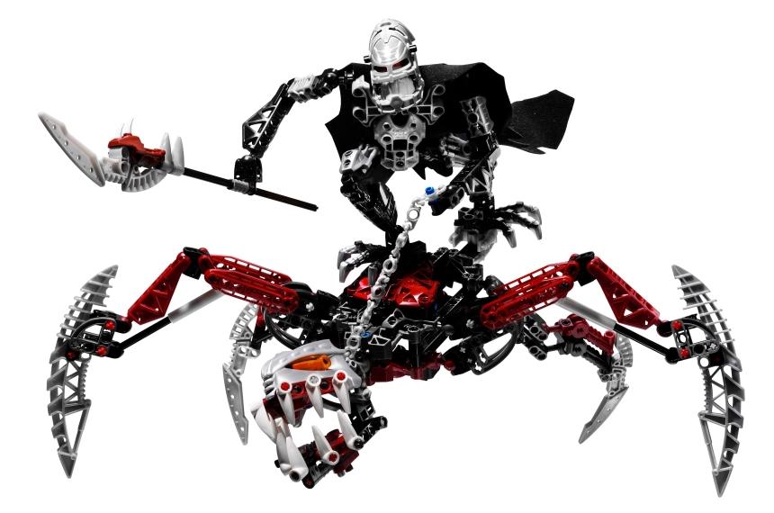 Bionicle  Wikipedia wolna encyklopedia
