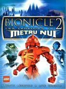 Bionicle Les Legendes de Metru Nui