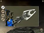 Guurahkweapon