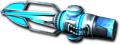 Hahli's Laser Harpoon